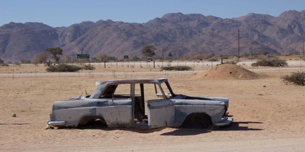 salvage tow, broken down car
