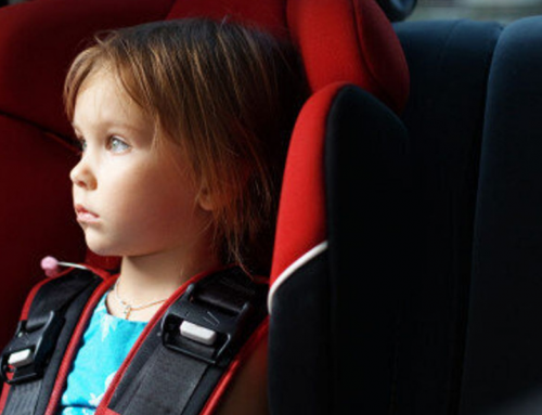 Tips To Prevent Locking Your Kids In The Car. What Should You Do In The Event Your Child Gets Locked In Your Car?